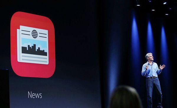 Lees dit stuk, zegt uw iPhone. Hoe maakt Apple die selectie? - NRC