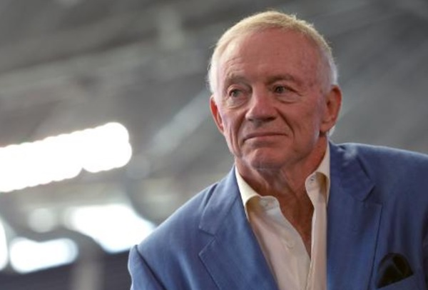 "Jerry Jones: Cowboys Will Stand For The Flag Or ""Your Ass Will Be Off The Team"" ⋆ WayneDupree.com"