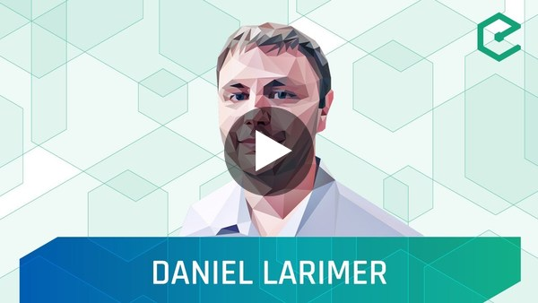 #197 Dan Larimer: EOS - The Decentralized Operating System - YouTube
