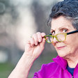 Women Happy After Menopause