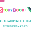 Storybook for Vue.js - Installation and First Experience