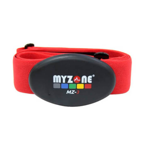 Fit-Tech Feature  MYZONE Chest Strap   ShapeScale — Blog