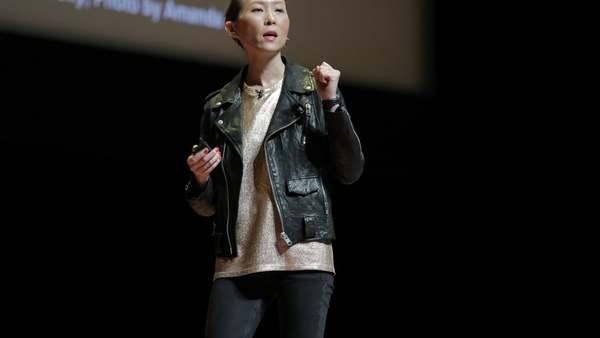 Natasha Jen: Design Thinking is Bullshit on Vimeo