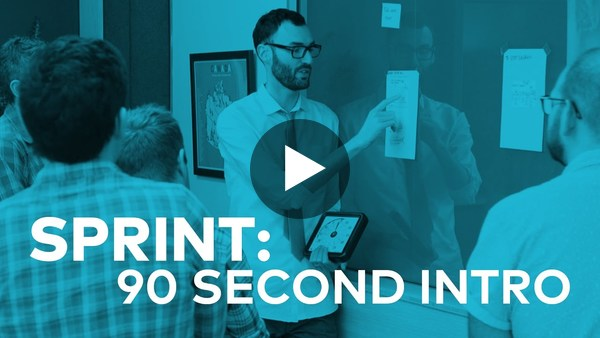 GV's Sprint Process in 90 Seconds - YouTube