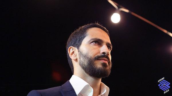 Ronaldo Lemos @ the Institute for Technology and Society, Rio de Janeiro
