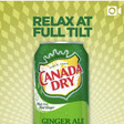 Canada Dry Pilots A Converged Programmatic Audio-Video Ad Buy On Spotify