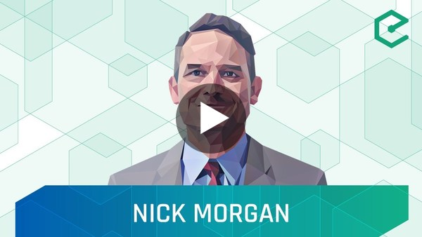 #198 Nick Morgan: The DAO, the SEC and the ICO Boom - YouTube