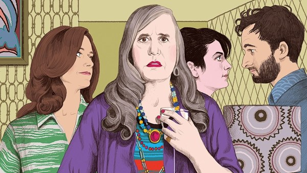 "The Seductive Audacity of ""Transparent"" 