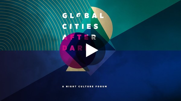 Promotiefilmpje Global Cities After Dark