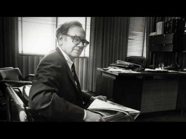 Warren Buffett Documentary