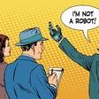 Remote teams and bot disruption.