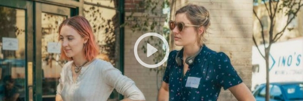 Lady Bird | Official Trailer