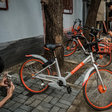 As Bike-Sharing Brings Out Bad Manners, China Asks, What's Wrong With Us?
