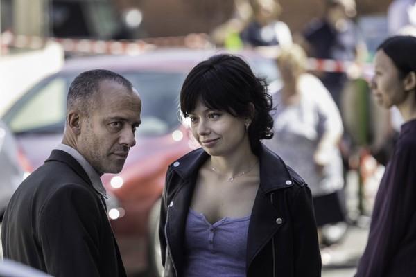 Crítica: 'Estoy vivo' da un toque ligero al thriller sobrenatural