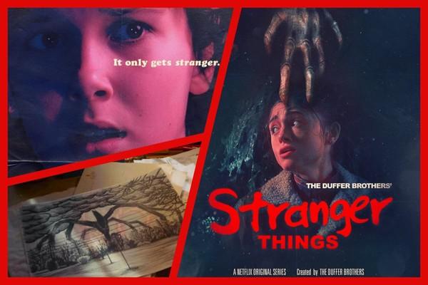Todo lo que sabemos de la segunda temporada de 'Stranger Things'