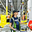 As Amazon Pushes Forward With Robots, Workers Find New Roles - The New York Times