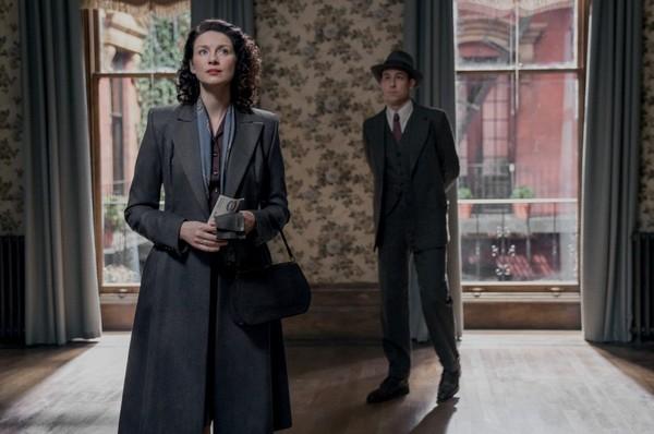 Crítica: 'Outlander' quiere trascender con su tercera temporada