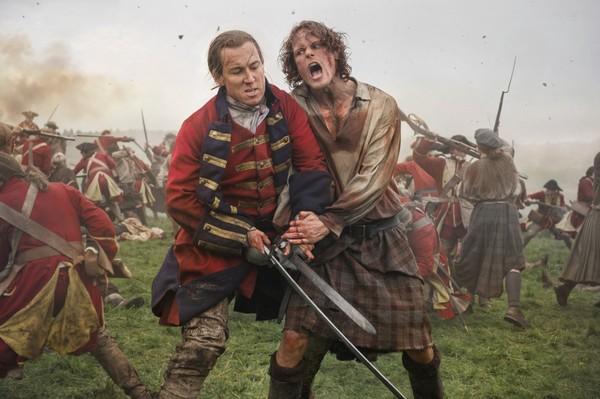 Crítica: 'Outlander' 3x01 — 'The battle joined', lo que se deja atrás