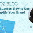 Growth Success: Use PPC to Amplify Your Brand