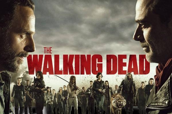 Todo lo que sabemos sobre la octava temporada de 'The Walking Dead'