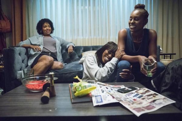 Crítica: La segunda temporada de 'Insecure' ha sido 'Hella maravillosa'