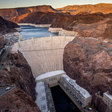 'My friends all think I'm a legend': Drunk Brit becomes first person to survive Hoover Dam swim