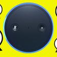 De BBC heeft een interactief hoorspel gemaakt voor de Amazon Echo