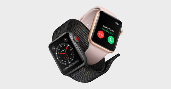 Apple Watch Series 3  Shape — Blog