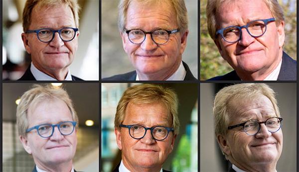Hans de Boer, misschien niet het beste en het mooiste van het internet