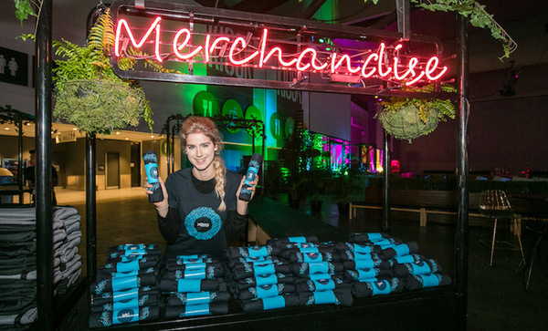 Xerocon is Coachella for accountants