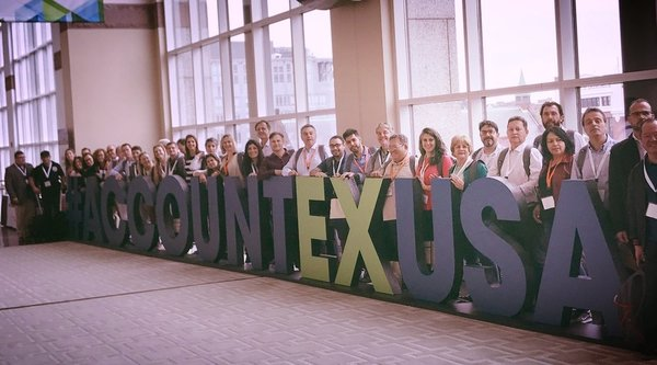 Highlights from Accountex USA