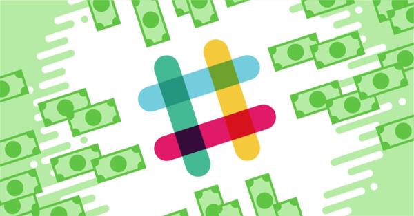 Wie Slack 100.000.000 Besucher pro Monat generiert