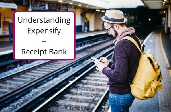 Expensify vs. Receipt Bank
