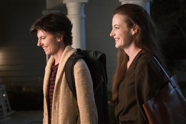 Crítica: 'One Mississippi' tiene la historia de amor más bonita de la televisión