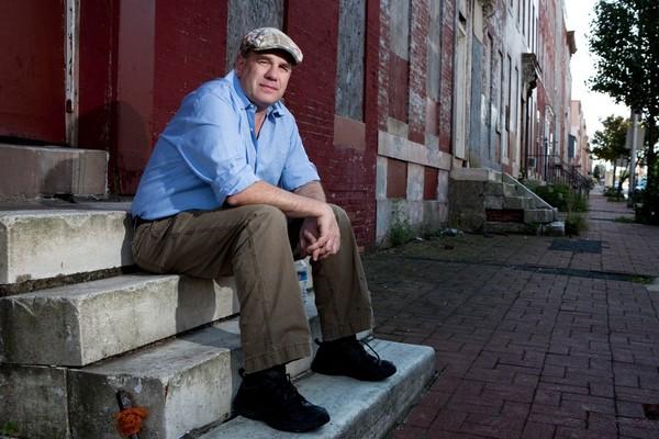 David Simon, el comentarista social de HBO
