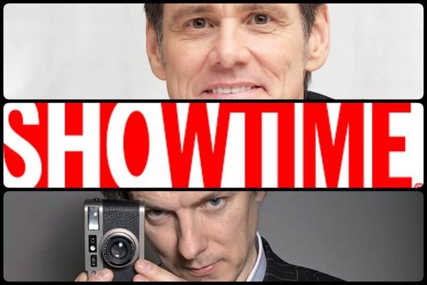 Una serie de Showtime reunirá nuevamente a Michel Gondry y Jim Carrey