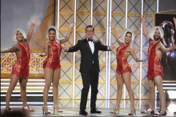 Los Emmy renuevan ganadores en una gala bastante política