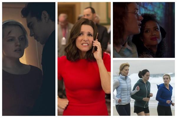 Éstas son las ganadoras de los Emmy 2017 que tienes que ver