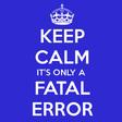How To Test fatalError In Swift