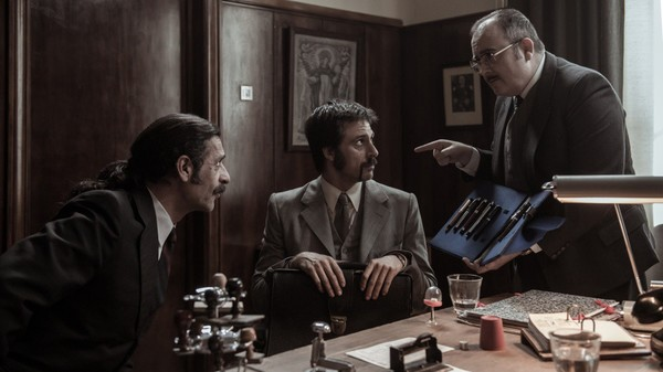 Crítica: 'El Ministerio del Tiempo' 3x07 — 'Tiempo de censura'