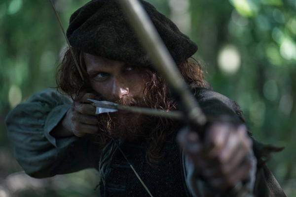 Crítica: 'Outlander' 3x02 — 'Surrender', el peso de la derrota
