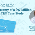 The Anatomy of a $97 Million Page: A CRO Case Study