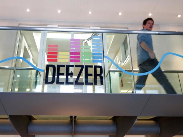 Deezer: The French music streaming service taking on Spotify, Apple and Amazon