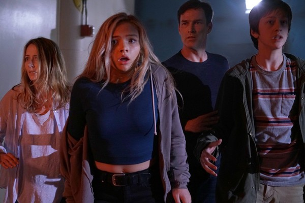 Crítica: 'The Gifted', mutantes a la carrera