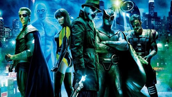 'Watchmen' tiene luz verde en HBO para un piloto