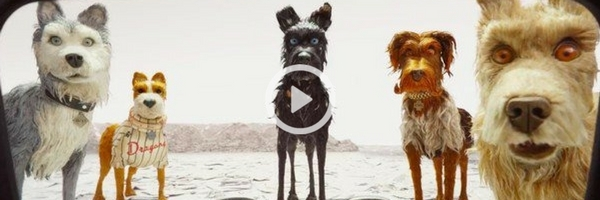 Isle of Dogs | Official Trailer