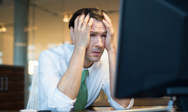 3 Smart Ways to Cope With Disaster at Work -