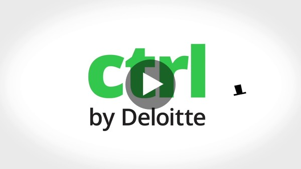 Ctrl by Deloitte - YouTube