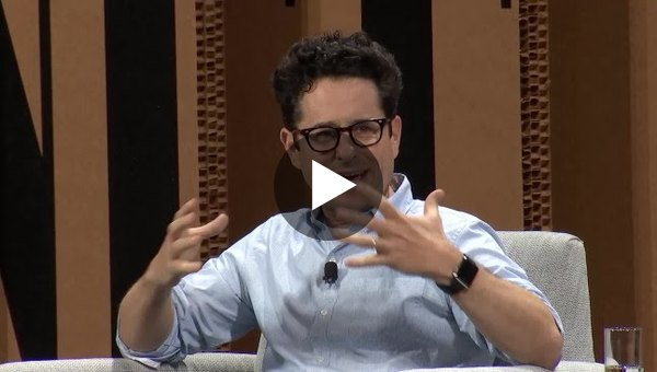 Jony Ive, J.J. Abrams, and Brian Grazer on Inventing Worlds in a Changing One