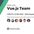 AMA With Vue.js Team
